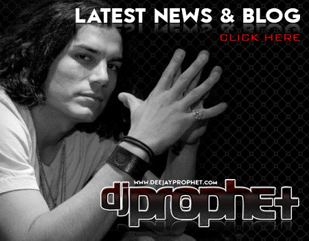 DJ Prophet Latest News & Blog